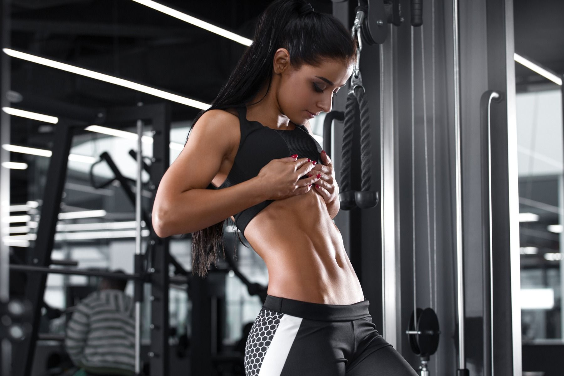 The 8 best exercises to shape and tone muscles