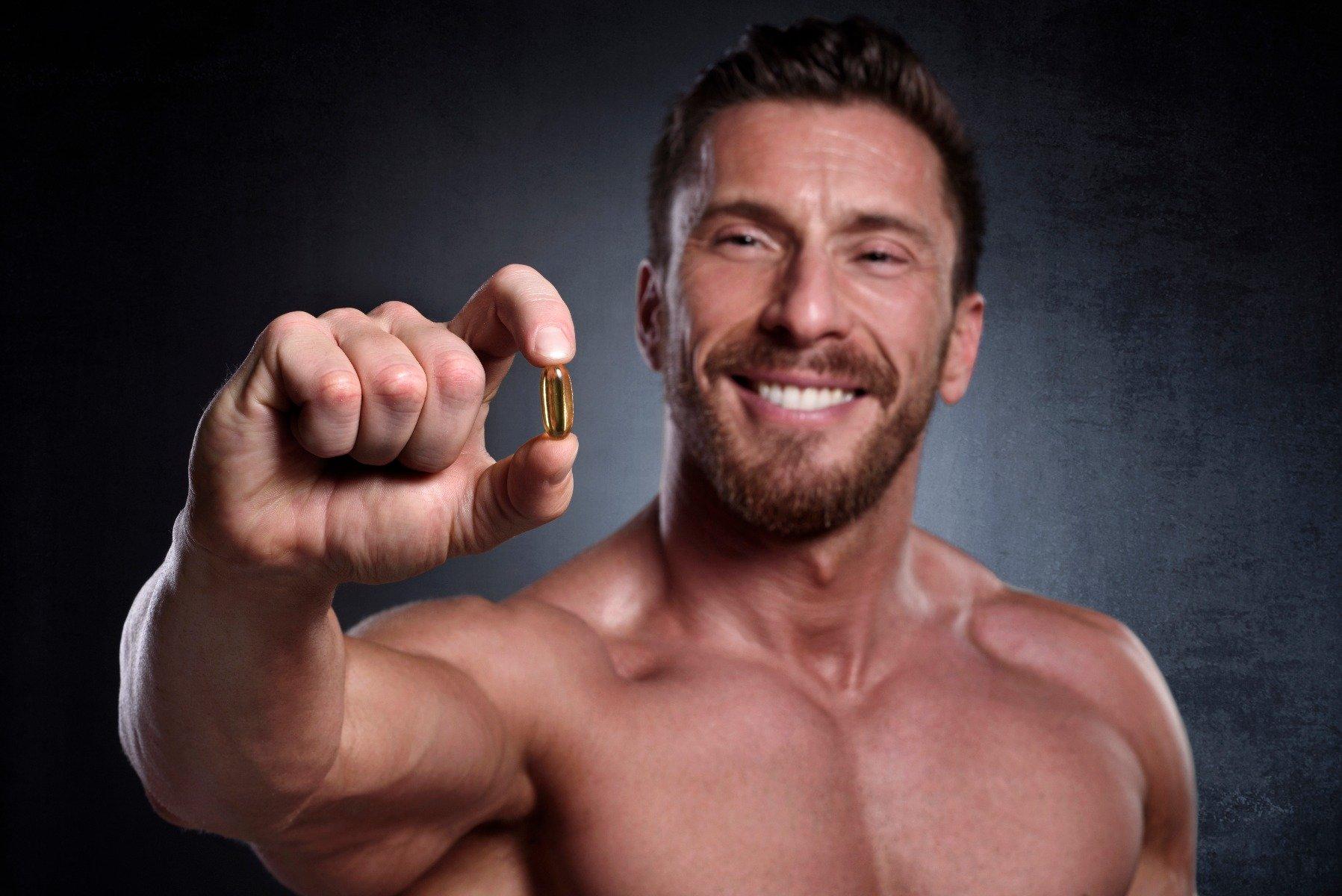 Acizii grași Omega-3 ajută la creșterea activității fizice