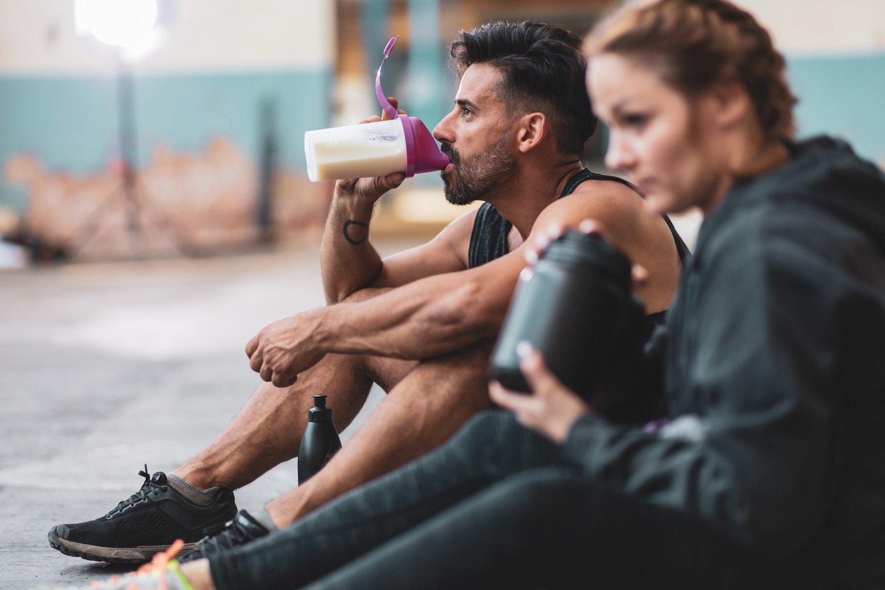 A fehérjék optimális napi adagja fogyás esetében