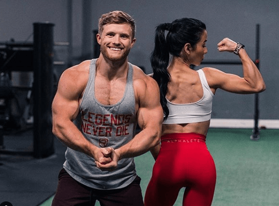 Jeff Nippard - 9 interesting youtube channels, fitness and bodybuilding