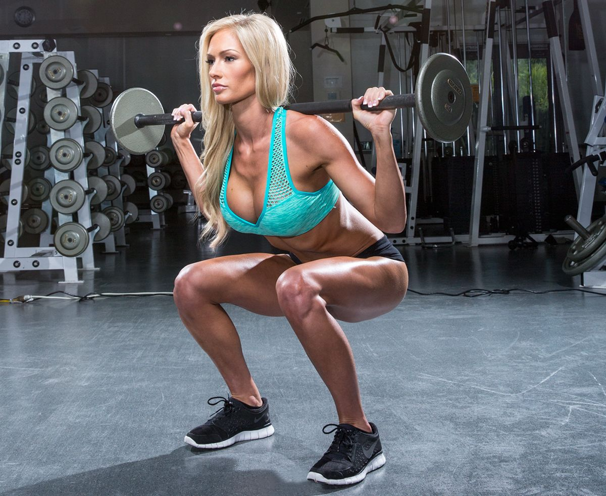 Use supersets for superior results