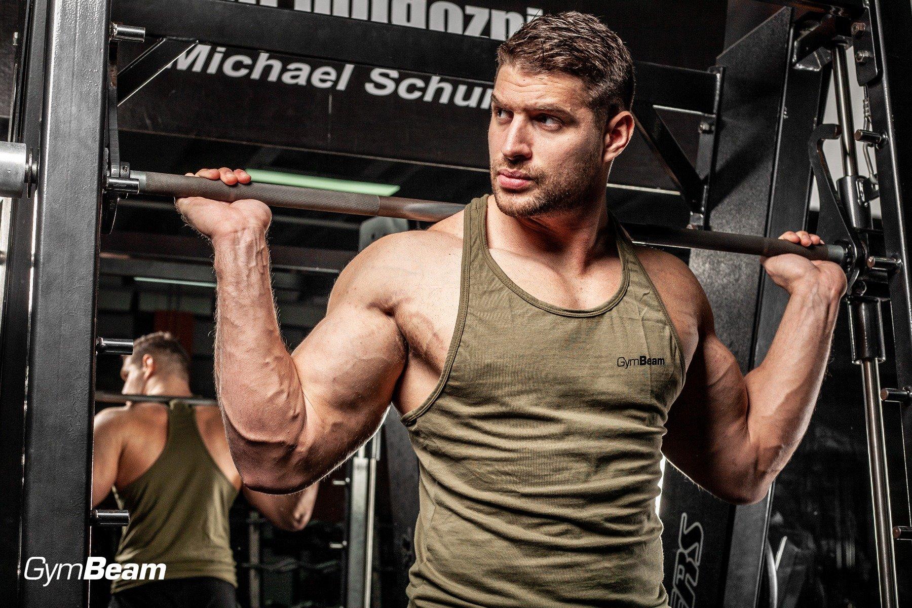 План тренировок и правильные комбинации упражнений для роста мышц и мышц