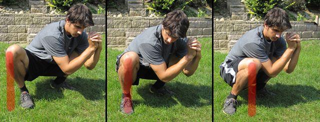 10 exerciții care ajută la întărirea genunchilor și la activarea mușchilor VMO