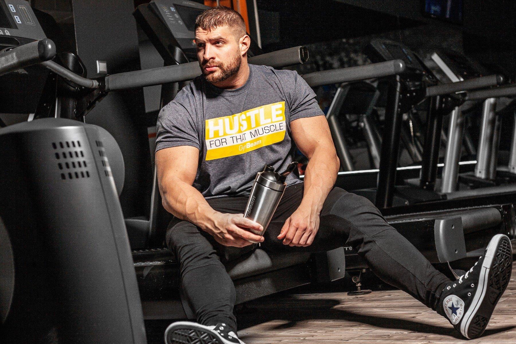 Wie man durch Training Gewicht verliert