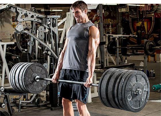 кардио тренировки с весами, может ли кардио разрушить или сжечь ваши мышцы?