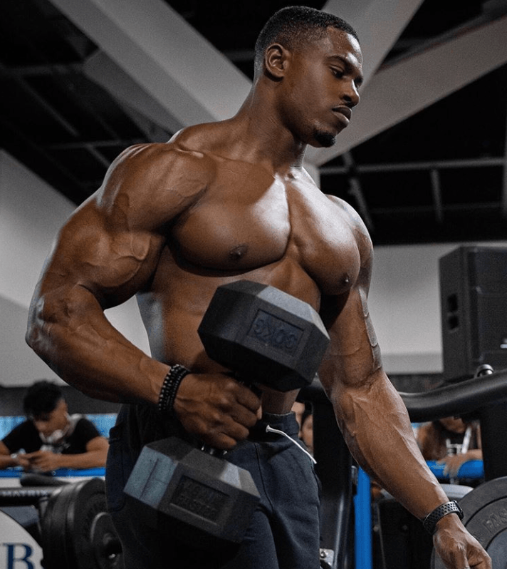 Simeon Panda -  9 interesting youtube channels, fitness and bodybuilding