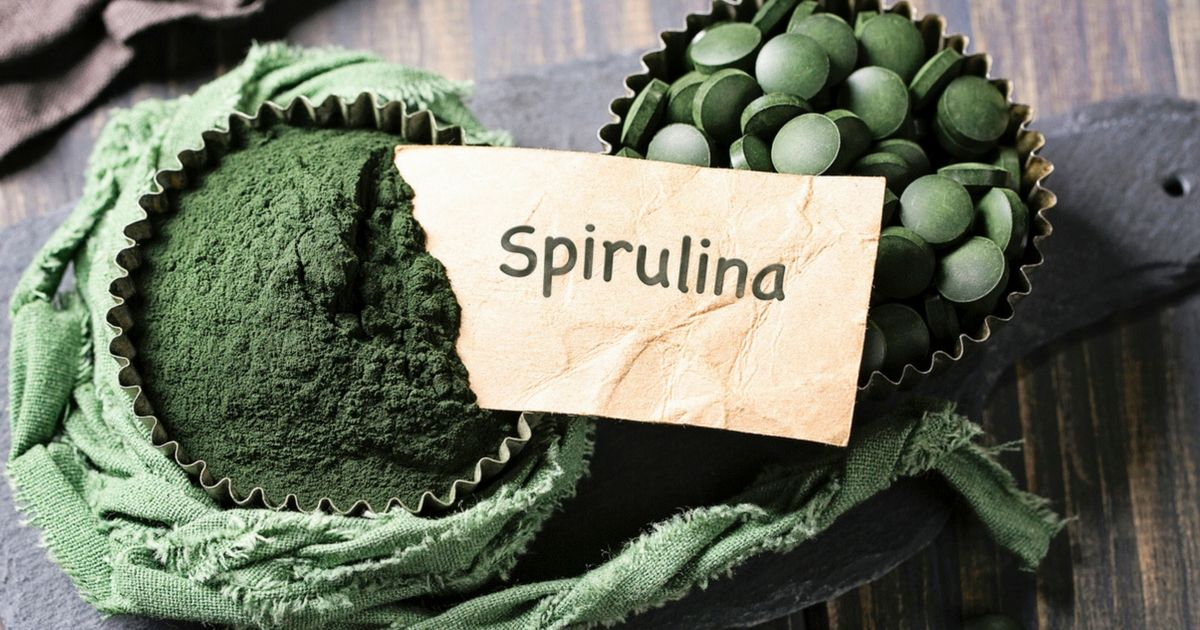 Spirulina Health effects and benefits of Spirulina