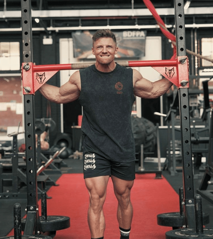 Steve Cook - 9 interesting youtube channels, fitness and bodybuilding