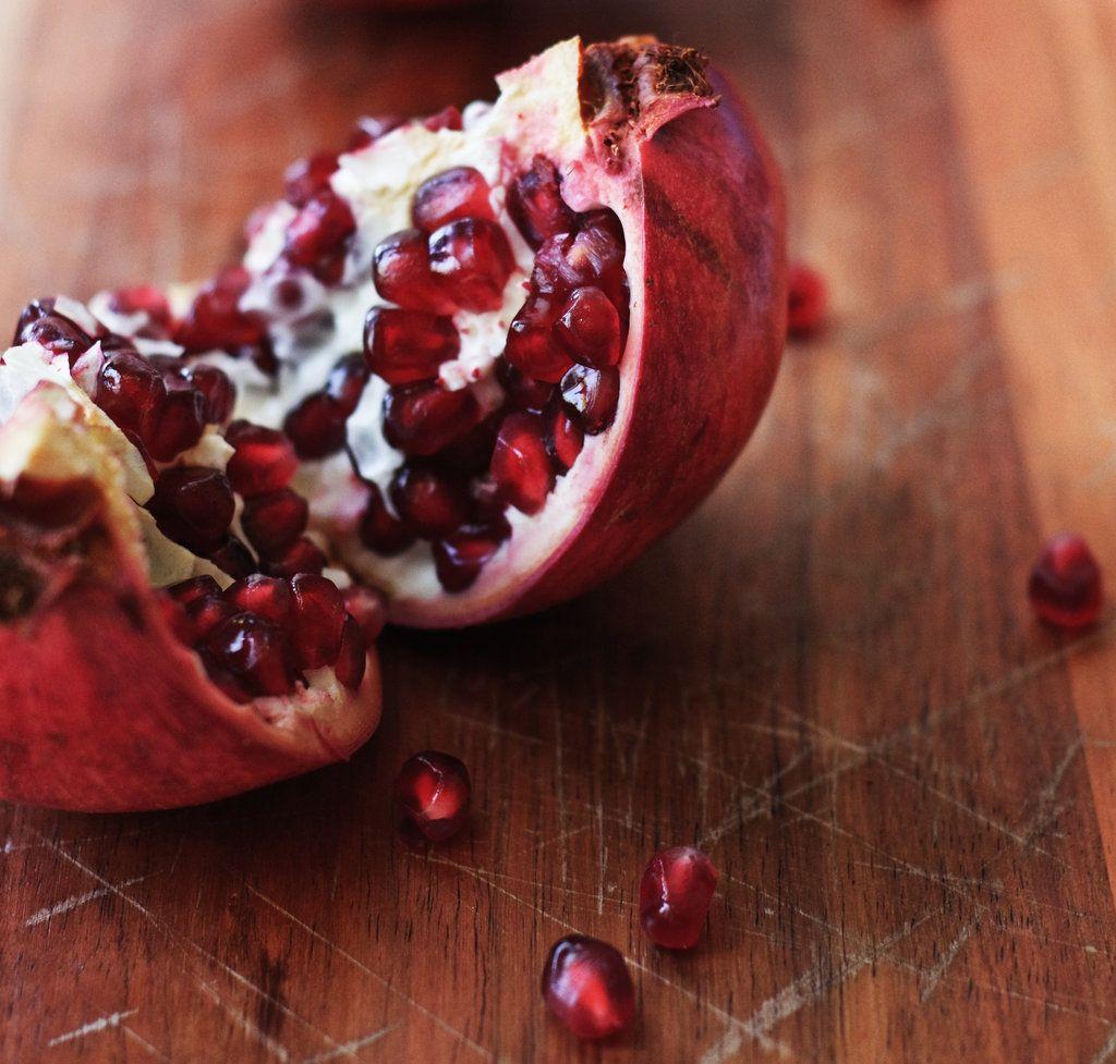 jadérka z granátového jablka: 10 nejzdravějších semen