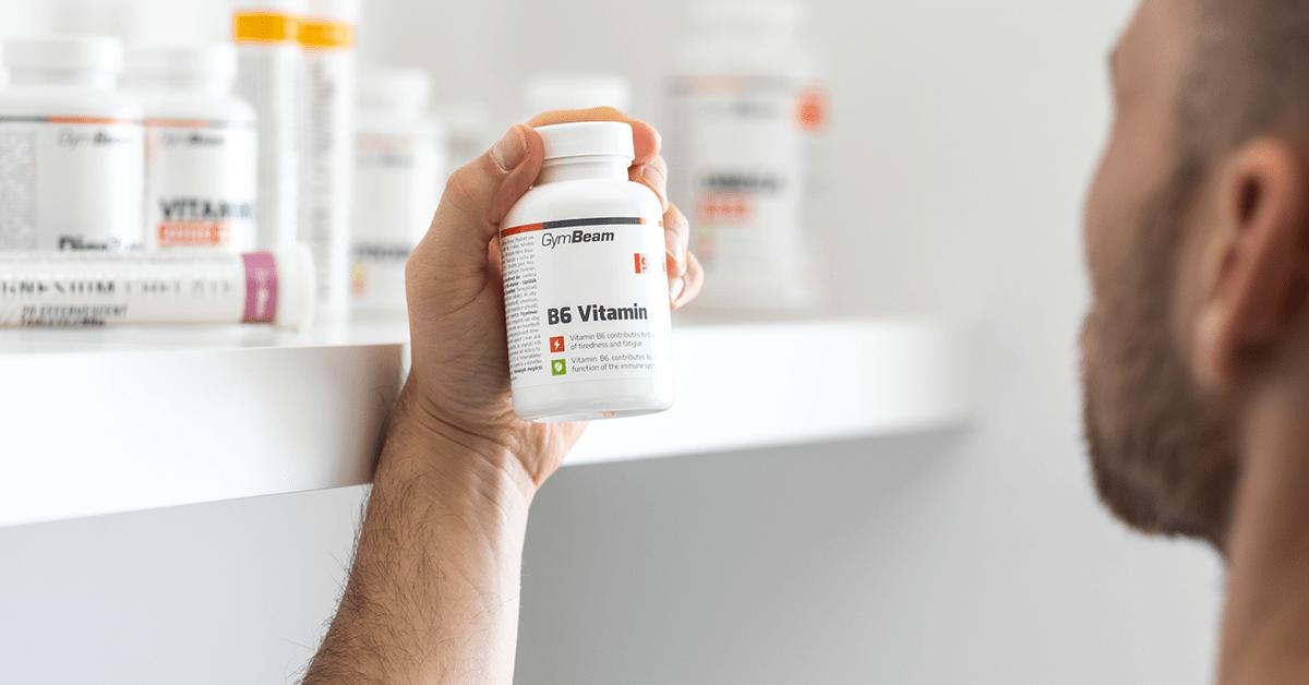 Kompleks vitamin B