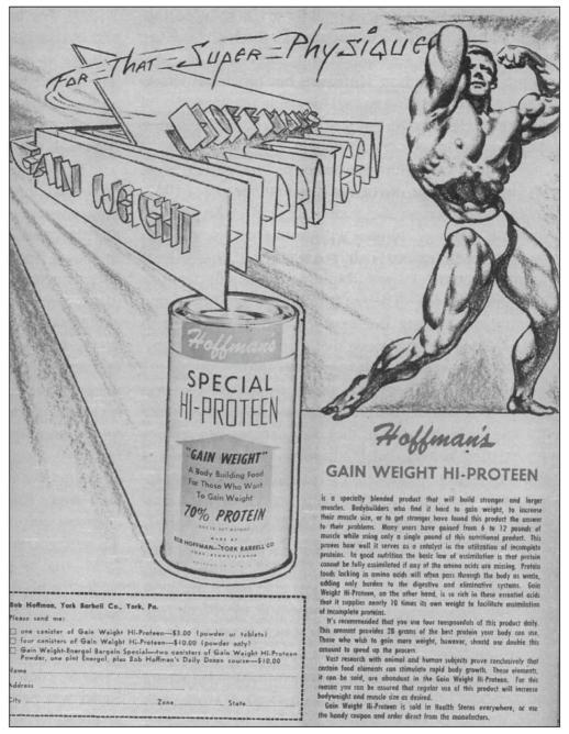 První syrovátkové proteiny