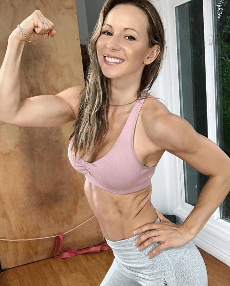 Zuzka Light - 9 interesting youtube channels, fitness and bodybuilding